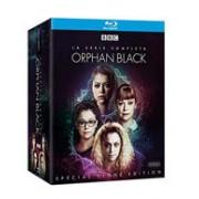 Koch Media Orphan Black -Blu-ray - Serie completa.