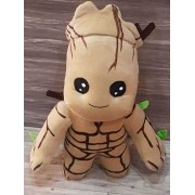 Cute 2 feet Baby Groot Soft Toy