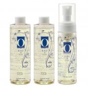 オーデュオー コットンフォーム モイスト レフィル300ml2本付【QVC】40代・50代レディースファッション