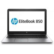 HP EliteBook 850 G4 2.70GHz i7-7500U Zevende generatie Intel® Core™ i7 15.6'' 1920 x 1080Pixels Zilver Notebook
