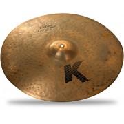 """Zildjian K Custom 21"""" Organic Ride Cymbal"""