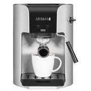 Espressor manual Teesa aroma TSA4002, 1400 W (Argintiu)