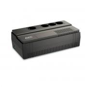APC Easy UPS BV 500VA, AVR, Schuko Outlet, 230V
