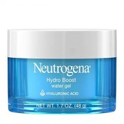Neutrogena Hydro Boost Hyaluronic Acid Gel a base de gua para Piel Seca, 48g (1.7 fl. oz)