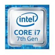 Intel Core i7-7700 3.6GHz 8MB Cache intelligente processore