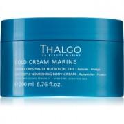 Thalgo Cold Cream Marine crema de corp nutritiva 200 ml