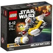 LEGO Star Wars 75162 Mikrostíhačka Y-Wing
