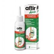 Aftir Linea Anti-Pediculosi Duo Shampoo Pidocchi e Lendini Doppia Azione 100 ml