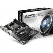 ASRock FM2A78 Pro4+