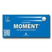 Moment, confezione da 12 compresse