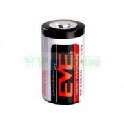 Bateria ER26500 SB-C02 EVE 6EW1000-7AA 8500mAh 3.6V C 26.25x50mm