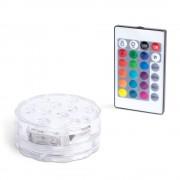 Delight medence RGB LED világítás távirányítóval