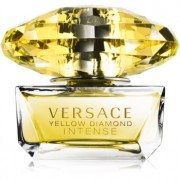 Versace Yellow Diamond Intense eau de parfum para mujer 50 ml