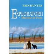 Exploratorii. Cartea a III a - Muntele de fum (eBook)