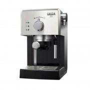 Gran Gaggia Viva Deluxe fekete kávégép