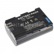 Baterie Aparat Foto Canon BATTERY GRIP BG-E11 1800 mAh