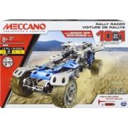 Meccano Kit Masina 10 In 1
