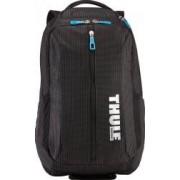 Rucsac Laptop Thule Nylon Backpack Apple MacBook Pro 17 Black