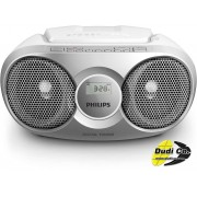 Philips az215s/12 prenosni cd radio