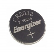 10 Pilas ENERGIZER Litio CR2032 3v ECR2032BP