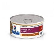 Hill's Prescription Diet i/d Gastrointestinal Chicken & Vegetable Canned Dog Food, 5.5-oz, 24 ct