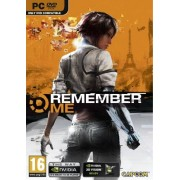 Capcom Remember Me, PC PC ITA Juego (PC, PC, Acción / Aventura, M (Maduro)) Windows