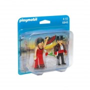 DUO PACK FLAMENCOS PLAYMOBIL 6845