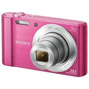 SONY Compact camera Cyber-shot DSC-W810 (DSCW810P)