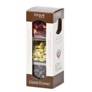 Toque Especial Pack 3 Botánicos Gin Tonic