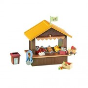 Playmobil Add-On Series - Summer Camp Snack Shop by PLAYMOBIL