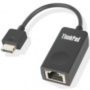 Мрежови адаптер Lenovo ThinkPad 4X90Q84427, от Ethernet extension connector(м) към RJ-45(ж)