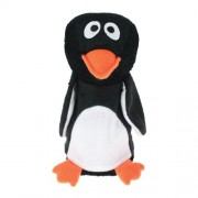 Chitter Chatter Penguin Talking Moving Plush Soft Toy Penguin Animal Bird Talks