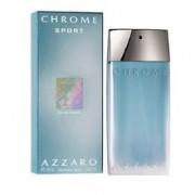 Azzaro Chrome Sport pánská toaletní voda 100 ml