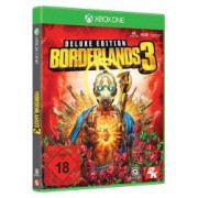 Borderlands 3 - Deluxe Edition Xbox One