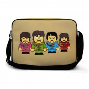 The Beatles messenger bag Toonstar