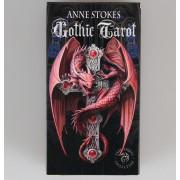 tarot kártyák Anne Stokes - 41590