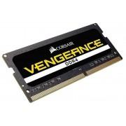 Corsair Vengeance DDR4 SODIMM Serie 16GB (2x8GB) 2400MHz Speicher-Kit