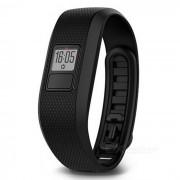 Garmin vivofit 3 activity tracker pulsera elegante - negro