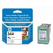 Cartus Color Vivera Nr.344 C9363Ee 14Ml Original Hp Deskjet 6540