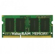 Kingston ValueRam 2GB DDR3-1600 Sodimm