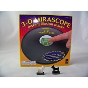 Unknown Bundle - Mirascope 3-D Holographic Images and Magnetic Tricky Dogs