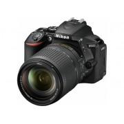 Nikon D5600 Black Kit AF-S DX VR 18-140mm ED VR