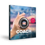 FRANZIS.de - mit Buch Photoshop Elements 2018 Coach