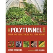 The Polytunnel Book by Joyce Russell