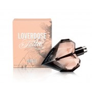 DIESEL LOVERDOSE TATTOO EDT 75 ML VP.