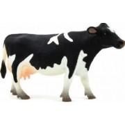 Figurina Vaca Holstein Mojo