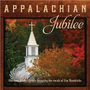 Video Delta Hendricks,Jim - Appalachian Jubilee Old-Time Gospel Hymns - CD