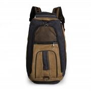 Delton Bags Fourre-tout multi-usage en toile kaki