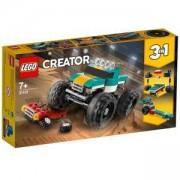 Конструктор Лего Криейтър - Камион чудовище, LEGO Creator 31101