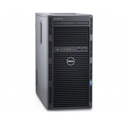 DELL PowerEdge T130 Xeon E3-1230 v6 4C 1x8GB H330 1TB SATA DVDRW 3yr NBD + VMware ESXi